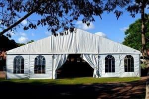 השכרת אוהלים לאירועים בכל הארץ - אוהלי נתנוב