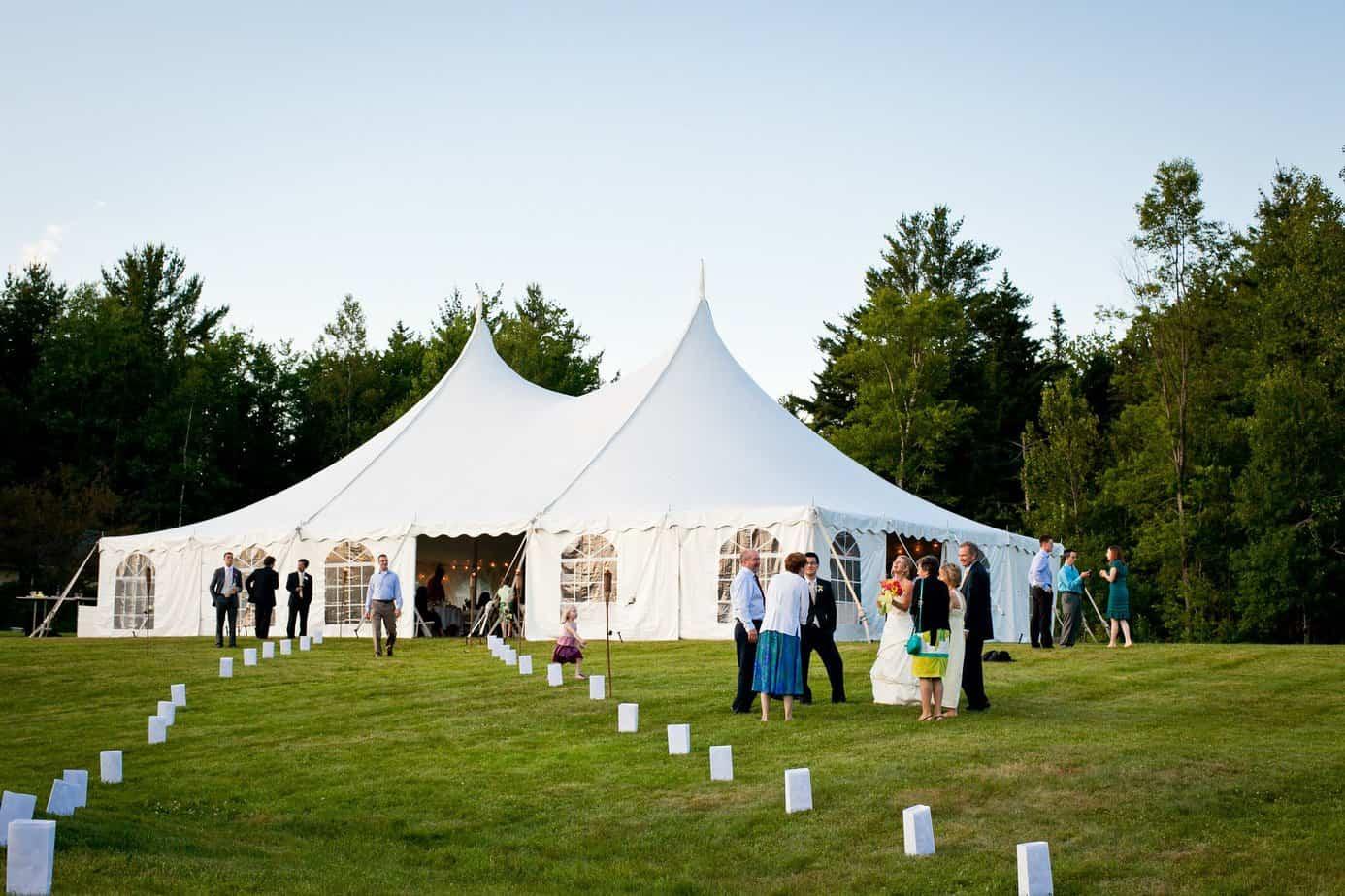 אוהלי נתנוב - אוהלים לאירועים | אוהלים למכירה