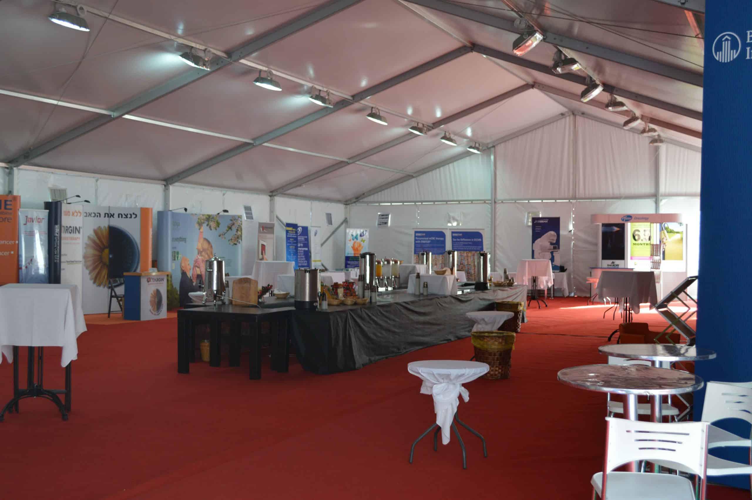 אוהלים ממוזגים להשכרה   מכירה אוהלי נתנוב - השכרת אוהלים
