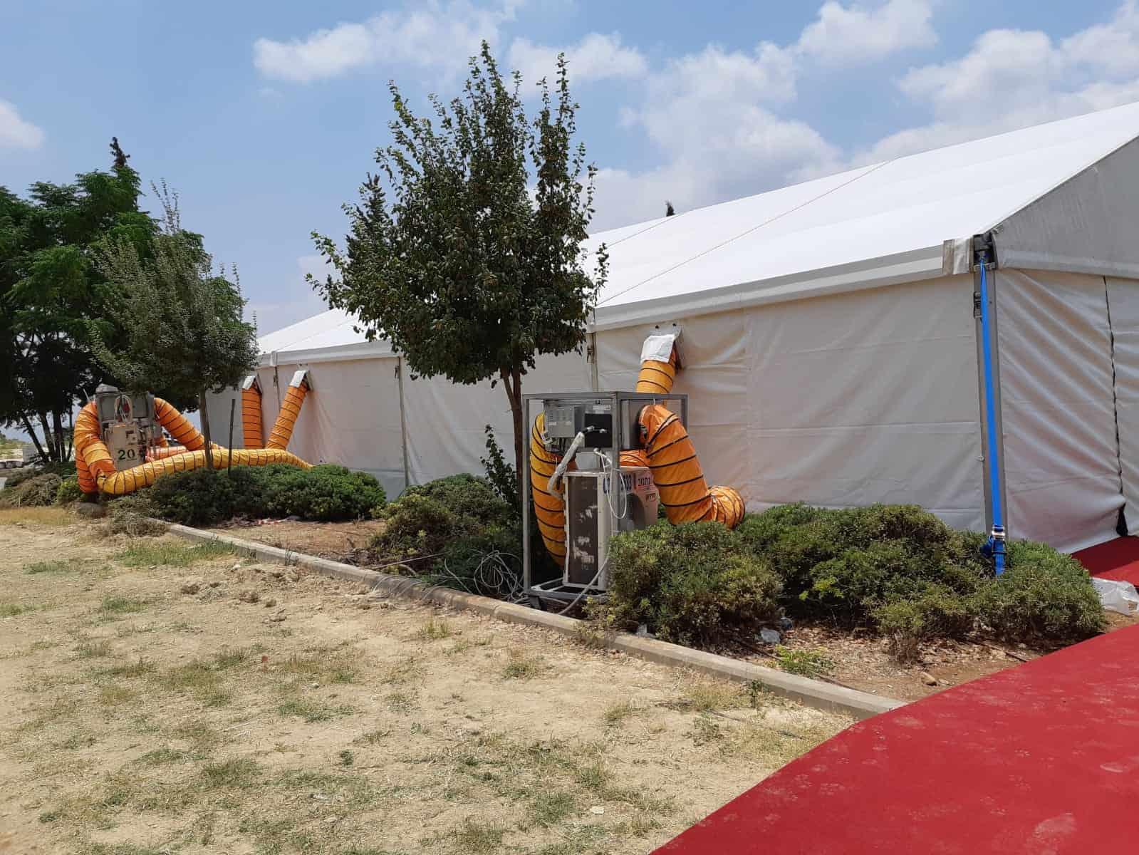 אוהלים להשכרה| גנרטורים להשכרה | במות להשכרה | גדרות להשכרה | ציוד נלווה לאירועים