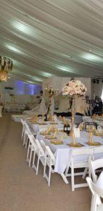 אוהלים להשכרה למסיבות ואירועים